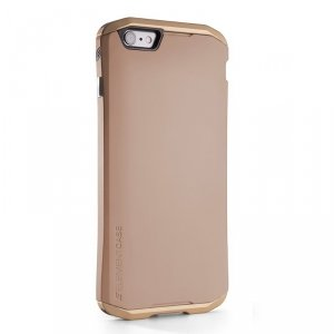 Element Case Solace Etui do iPhone 6 Plus / 6s Plus Gold (złoty)