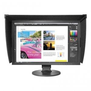 Monitor EIZO CG2420 24,1 LCD Czarny