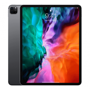 Apple iPad Pro 12,9 / 256GB / Wi-Fi + LTE / Space Gray (gwiezdna szarość) 2020 - nowy model