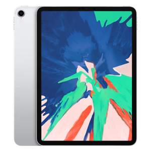 Apple iPad Pro 11 256GB Wi-Fi Silver