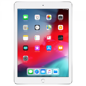 Apple iPad Pro 9,7'' 128GB Wi-Fi Silver