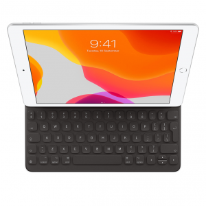 Klawiatura Apple Smart Keyboard do iPad (8-generacji) / iPad Air (3-gen) / iPad Pro 10,5