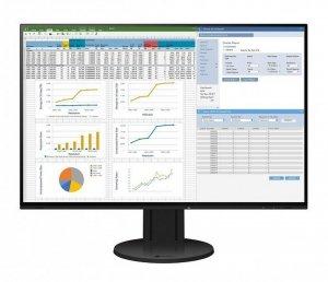 Monitor EIZO EV2457-BK LCD 24,1 IPS LED Czarny