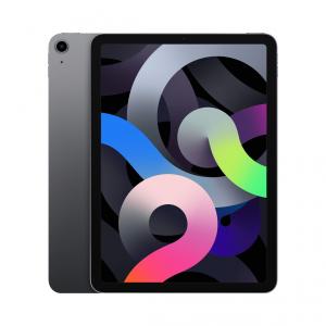 Apple iPad Air 4-generacji 10,9 cala / 64GB / Wi-Fi / Space Gray (gwiezdna szarość) 2020 - nowy model