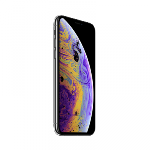 Apple iPhone Xs 512GB Silver (srebrny)