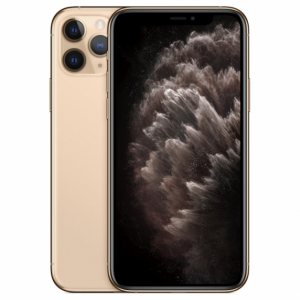 Apple iPhone 11 Pro Max 256GB Gold (złoty)