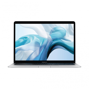 MacBook Air Retina i7 1,2GHz  / 16GB / 1TB SSD / Iris Plus Graphics / macOS / Silver (srebrny) 2020 - nowy model