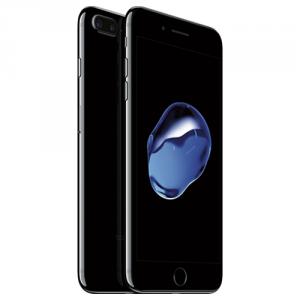 Apple iPhone 7 Plus 32GB 3D Touch Retina Jet Black