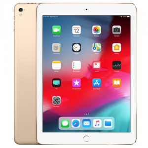 Apple iPad Pro 9,7 Wi-Fi + LTE 256GB Gold (złoty)