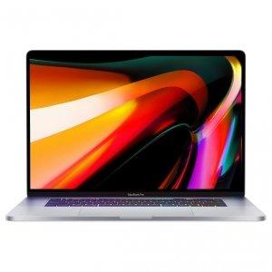 MacBook Pro 16 Retina Touch Bar i7-9750H / 64GB / 512GB SSD / Radeon Pro 5300M 4GB / macOS / Silver (srebrny)