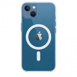 Apple Przezroczyste etui z MagSafe do iPhone 13