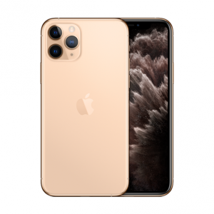 Apple iPhone 11 Pro 256GB Gold (złoty)