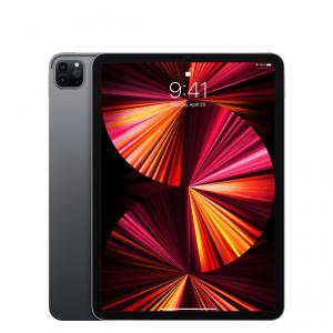 Apple iPad Pro 11 M1 128GB Wi-Fi Gwiezdna Szarość (Space Gray) - 2021
