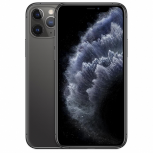 Apple iPhone 11 Pro Max 512GB Space Gray (gwiezdna szarość)