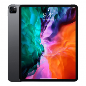 Apple iPad Pro 12,9 / 256GB / Wi-Fi / Space Gray (gwiezdna szarość) 2020 - nowy model