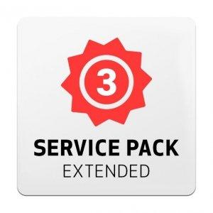 Service Pack 3Y EXTENDED do Apple MacBook Pro 15 / MacBook Pro 16 - 3 letni rozszerzony okres ochrony
