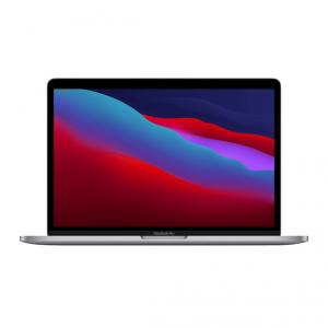 MacBook Pro 13 z Procesorem Apple M1 - 8-core CPU + 8-core GPU / 8GB RAM / 1TB SSD / 2 x Thunderbolt / Space Gray (gwiezdna szarość) 2020 - nowy model