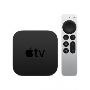 Apple TV 4K 64GB - 2021