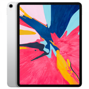 Apple iPad Pro 12,9 512GB Wi-Fi Cell Silver