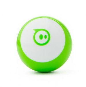 Sphero Mini - kulka robot sterowana smartfonem, tabletem  iOS Android Zielona