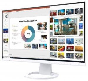 Monitor Eizo EV2760-WT 27 LCD Biały