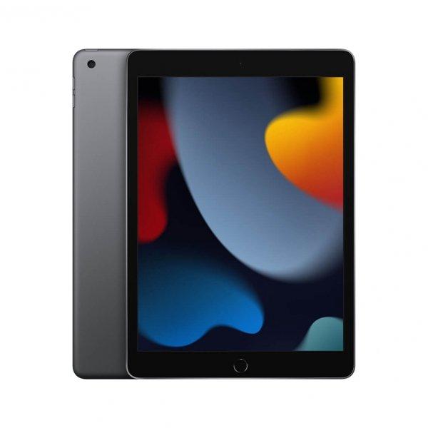 """Apple iPad 9-generacji 10,2"""" 64GB Wi-Fi Gwiezdna szarość (Space Gray)"""