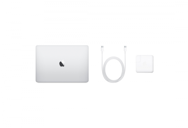 MacBook Pro 15 Retina True Tone i9-8950HK / 16GB / 1TB SSD / Radeon Pro 560X / macOS High Sierra / Silver