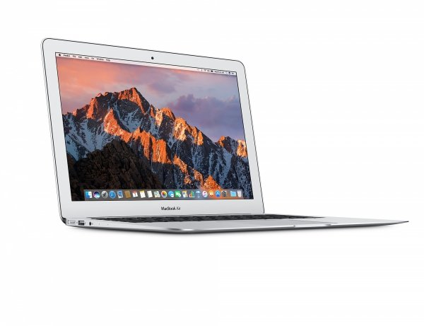MacBook Air 13 i5-5350U/8GB/128GB SSD/HD Graphics 6000/macOS Sierra