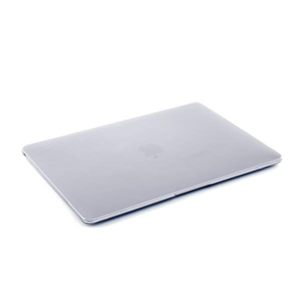 KMP Etui MacBook 12 - Bezbarwny