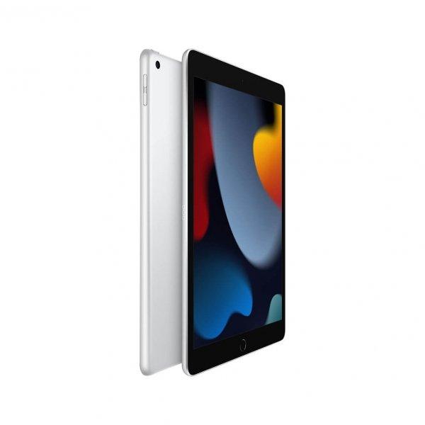 """Apple iPad 9-generacji 10,2"""" 64GB Wi-Fi Srebrny (Silver)"""