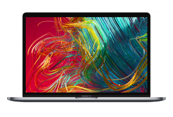 MacBook Pro 13 Retina True Tone i7-8559U / 8GB / 1TB SSD / Iris Plus Graphics 655/ macOS / Silver