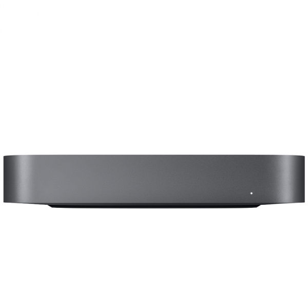 Mac mini i3-8100 / 8GB / 256GB SSD / UHD Graphics 630 / macOS / Gigabit Ethernet / Space Gray