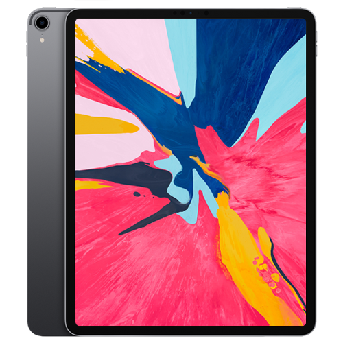 Apple iPad Pro 12,9 64GB Wi-Fi Space Gray