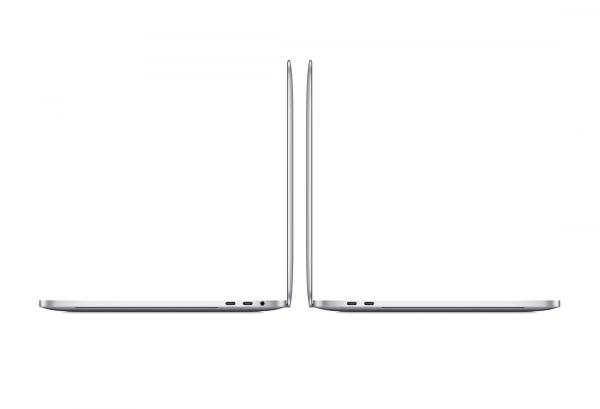 MacBook Pro 13 Retina True Tone i7-8559U / 16GB / 2TB SSD / Iris Plus Graphics 655/ macOS / Silver