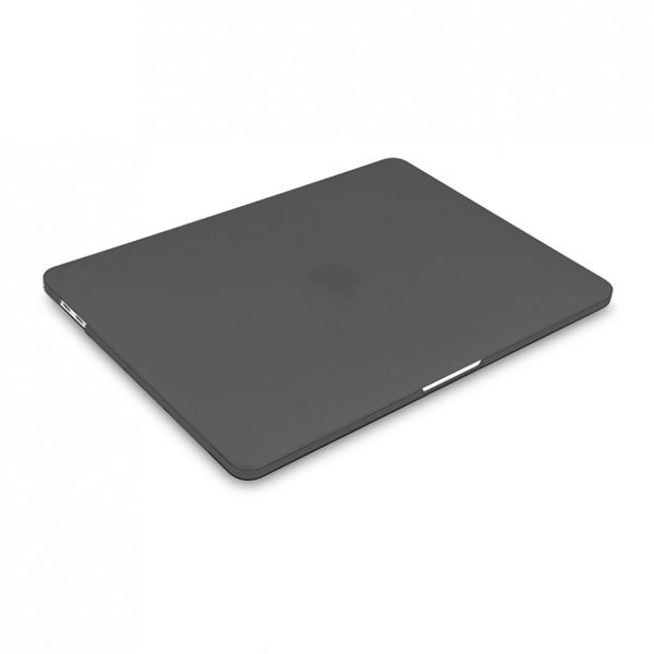 KMP Etui do MacBook Pro 13 Retina 2016-2019 Black (Czarny)