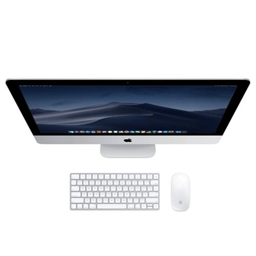 iMac 27 Retina 5K i9-9900K / 64GB / 512GB SSD / Radeon Pro 580X 8GB / macOS / Silver (2019)