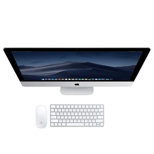 iMac 21,5 Retina 4K i5-8500 / 16GB / 512GB SSD / Radeon Pro 560X 4GB / macOS / Silver (2019)