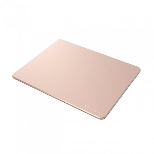 Satechi Aluminium MousePad dla Apple Magic Mouse 2 Rose Gold