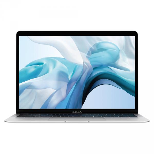 MacBook Air Retina True Tone z Touch ID i5 1.6GHz / 8GB / 512GB SSD / UHD Graphics 617 / macOS / Silver