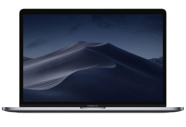 MacBook Pro 15 Retina True Tone i9-8950HK / 16GB / 1TB SSD / Radeon Pro 560X / macOS / Silver