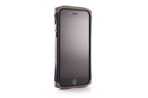 Element Case Ronin Titatium G10 Etui do iPhone 6 / 6s Black (czarny)