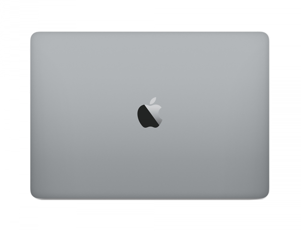 Macbook Pro 13 Retina i5-7360U/16GB/512GB SSD/Iris Plus Graphics 640/macOS Sierra/Space Gray