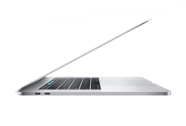 MacBook Pro 15 Retina True Tone i7-8850H / 16GB / 2TB SSD / Radeon Pro Vega 20 / macOS High Sierra / Silver