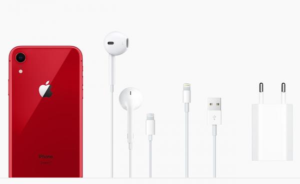 Apple iPhone Xr 64GB (Product) RED (czerwony)