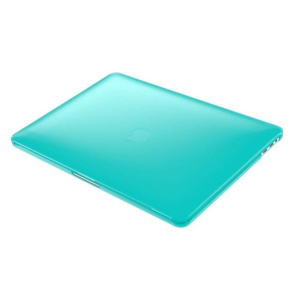 """Speck SmartShell Obudowa do MacBook Pro 13"""" 2018/2017/2016 Calypso Blue (błękitny)"""