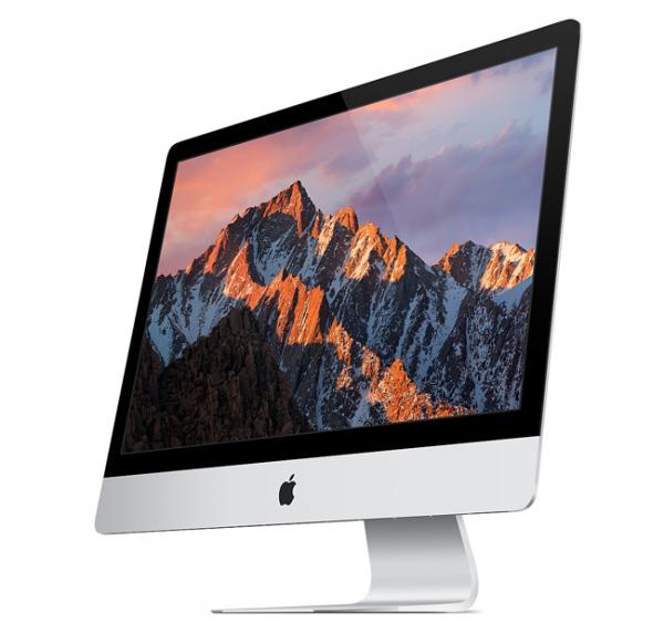 iMac 27 Retina 5K i5-7500/8GB/512GB SSD/Radeon Pro 570 4GB/macOS Sierra