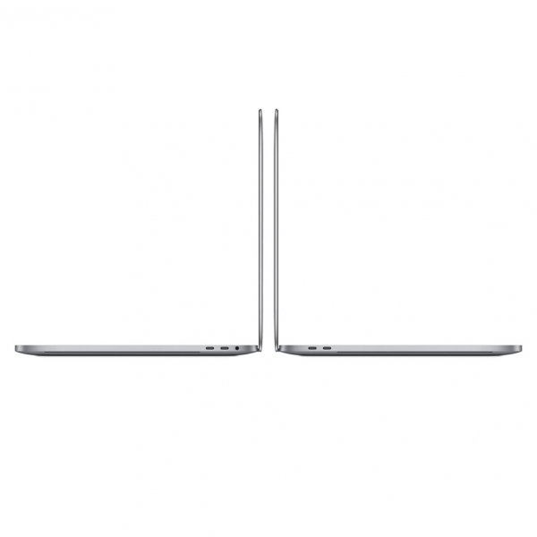 MacBook Pro 16 Retina Touch Bar i9-9880H / 16GB / 4TB SSD / Radeon Pro 5500M 4GB / macOS / Space gray (gwiezdna szarość)