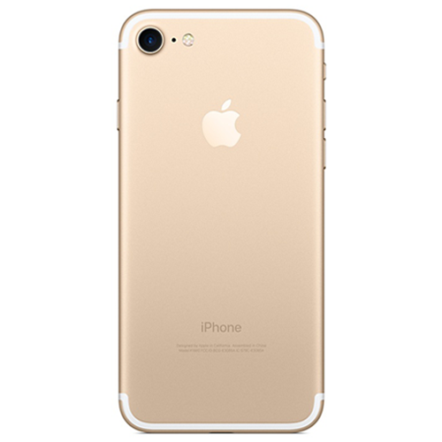 Apple iPhone 7 32GB 3D Touch Retina Gold