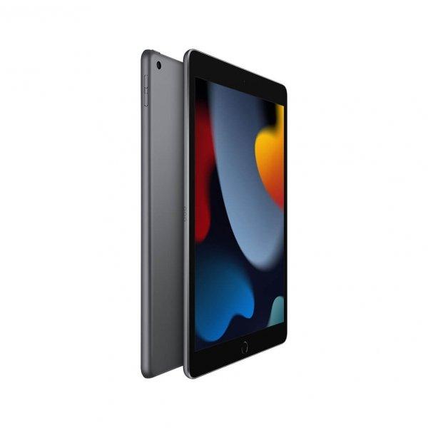 """Apple iPad 9-generacji 10,2"""" 64GB Wi-Fi + Cellular (LTE) Gwiezdna szarość (Space Gray)"""