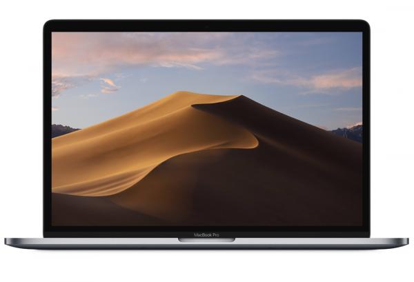 MacBook Pro 15 Retina True Tone i9-8950HK / 16GB / 1TB SSD / Radeon Pro 555X / macOS / Silver